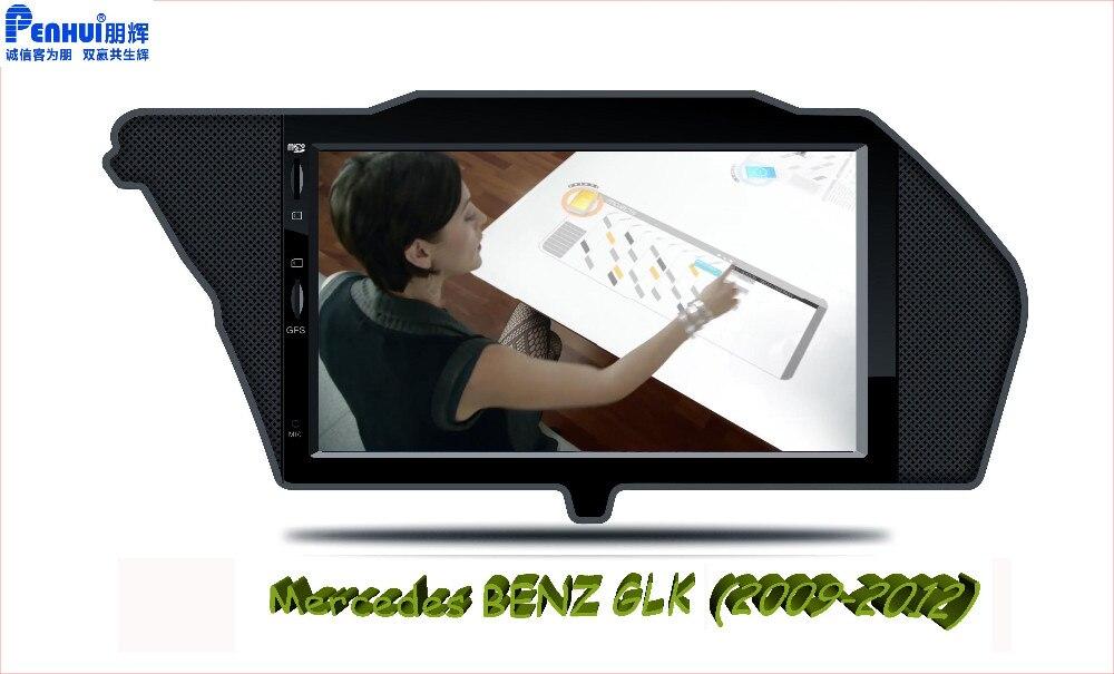 Benz GLK video play-2