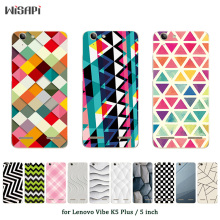 Buy Soft TPU Case Lenovo Vibe K5 Plus Silicone Cover Back Phone Cases Square Printed A6020 / A6020a46 / Lemon 3 Shell for $1.48 in AliExpress store