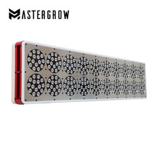 Apollo 20 Full Spectrum 1500W 10bands LED Grow light with 5w led light For Medical Flower Plants Vegetative and Flowering Stage(China)