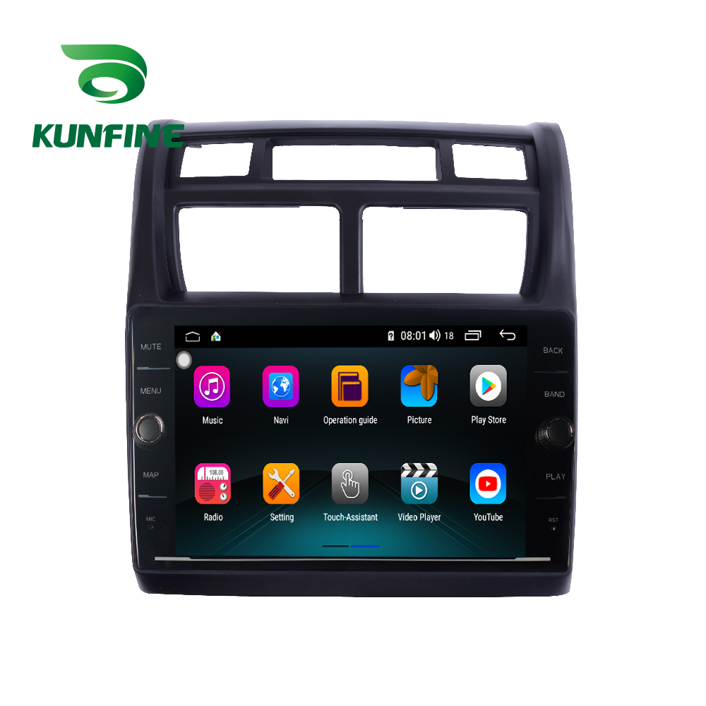 Android Car DVD GPS Navigation Multimedia Player Car Stereo For KIA Sportage 2007-2017  MTAT Radio Headunit (93)