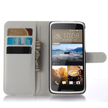 Buy HUDOSSEN HTC Desire 828 Cell Phone Cases Fundas Stand Wallet PU Leather Magnetic Case Desire 828 Cover Card Holder for $3.35 in AliExpress store