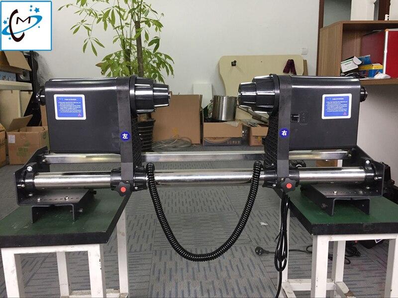 38cm take up system 1