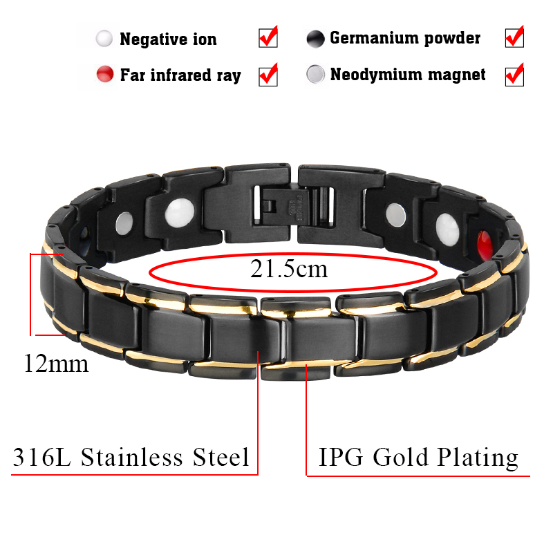 10087 Magnetic Bracelet Details_01