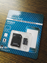 wholeprice price for memory cards 4 8 16 128GB micro TF card  TF card for cell phone with adapter a  Real capacity