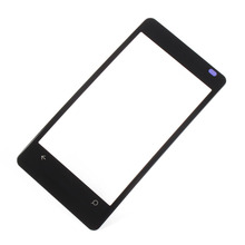 Repair For Nokia Lumia 800 N800 Front Outer LCD Glass Len Digitizer Cover