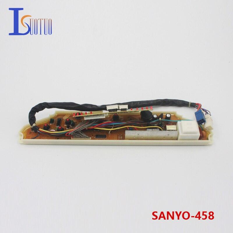 SANYO washing machine computer board 458 brand new spot merchandise<br>
