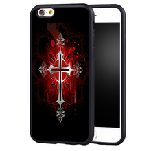 Awesome Bible Jesus Christ Christian Cross case cover for iphone 7 7plus 6 6splus 5 5s 5c SE