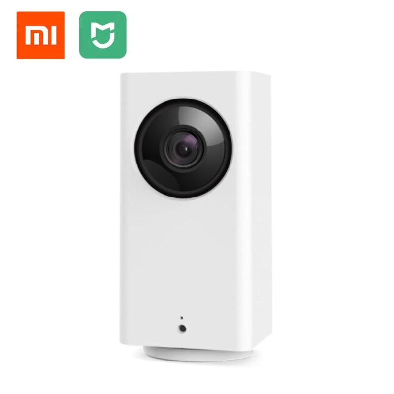 Original Xiaomi Mijia Dafang Xiaofang Smart IP Cam 110 Degree 1080P HD Intelligent Security WIFI Night Vision for Mi Home App<br>