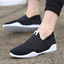 2017 Patchwork Mens Fashion Shoes Summer Breathable Comfortable walk Shoes for Man loafers  L20