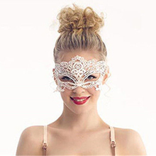 Dance Eye Face Masks For Venetian Carnival Sexy Lace Mask For Masquerade Halloween Party Mask Mardi Gras Cosplay Masque 8 Style