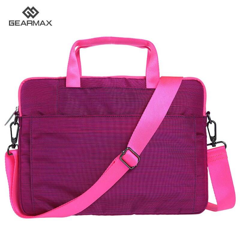 Original Gearmax Funda Portatil 13.3 Laptop Bags For Women Notebook Computador For Xiaomi air 13 Messenger Fashion Shoulder Bag<br><br>Aliexpress
