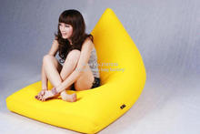 high back support bean bag sofa chair, outdoor bean bag sofa beds, living room furniture set