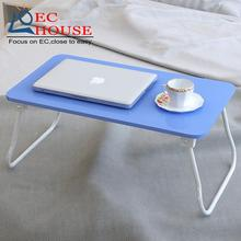 The family comter on bed than notebook with a small lazy foldable desk dormitory artifact child table FREE SHIPPING