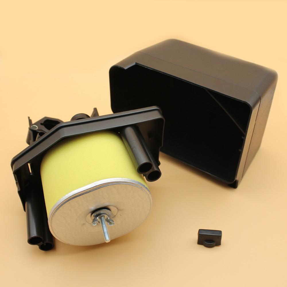 Luftfilter-Reiniger-Versammlung 17230-Z53-841 für Honda GX340 GX390 Generator
