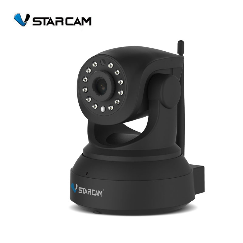 Vstarcam IP Camera wifi Outdoor CCTV Camera Telephone Baby Monitor view 4.0MM lens Night Vision Network CCTV Security C72R<br>