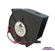 Brand new 9733 9.7cm Delta 12V 2.7A BFB1012VH centrifugal blower fan 2wires~