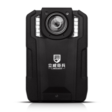 LIWEIDIER P10 super portable PTT Police Body Worn Camera 1296P HD mini camcorder 3000mAh 32MP Night vision audio recorder(China)