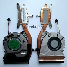 New for Sony VAIO Fit 13 SVF13N SVF13N13 SVF13N17 CPU Heatsink FAN 3FFI1TMN000