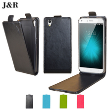 Luxury PU Leather Case For Umi London Flip Cover For Umi London Phone Bags & Cases Protective Accessories J&R