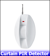1- infrared detector