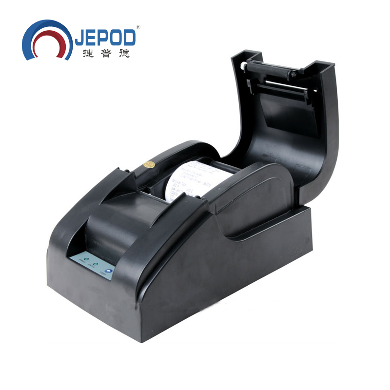 XP-58IIIA 58mm thermal printer thermal bill printer small pos58 parallel thermal printer or usb printer 58mm<br>
