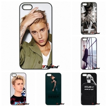 Sexy Singer Justin Bieber Music Printed Phone Case For HTC One M7 M8 M9 A9 Desire 626 816 820 830 Google Pixel XL One plus X 2 3(China)