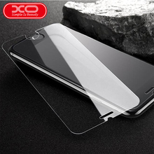 XO Tempered Glass 2.5D for iPhone 8 Thickness 0.1mm 9H Nano coating Premium Screen Protector for iPhone7 6sPlus Phone Glass Film(China)