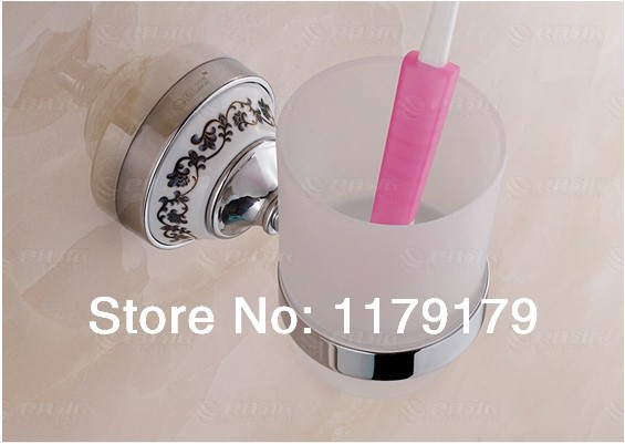 Copper antique  bathroom cup &amp; tumbler holder, chrome single  toothbrush holder  bathroom accessories 16884<br>