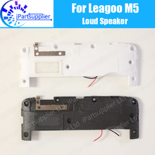 Leagoo M5 Loud Speaker 100% Original New Loud Buzzer Ringer Replacement Part Accessory for Leagoo M5 Mobile Phone
