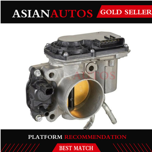 Genuine OEM Throttle Body 16400-RNB-A01 For Honda Civic R18 1.8 Engine 2006-2011