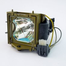 SP-LAMP-017 for Infocus LP540 L640 LS5000 SP5000/ASK C160 C180/BOXLIGHT CP-325m/PROXIMA DP5400X/DP6400X Projector Lamp Bulb(China)