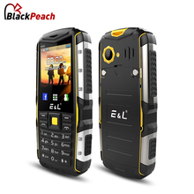 E&L S600 Waterproof Shockproof Ip68 Phone Keypad Mobile Phone Unlocked Cell Phones GSM Keyboard Mini Key Telephone Rugged Phone(China)
