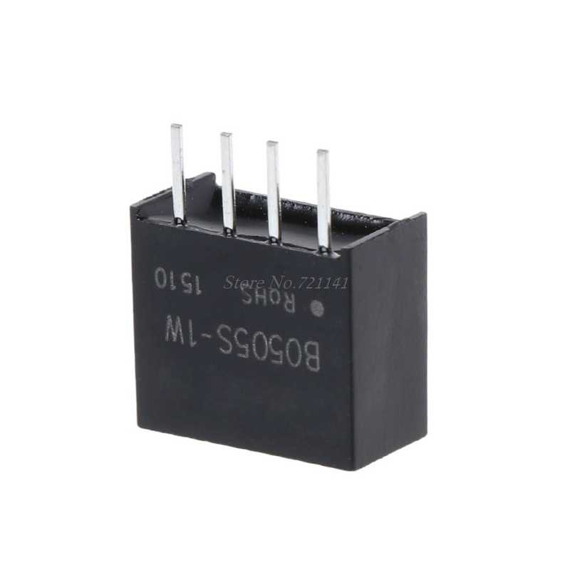 B0505S-1W DC-DC 5V Power Supply Module 4 Pin Isolated converter NEW CYN