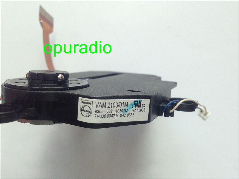 Philips VAM2103 CD mechanism OPU 2124 laser pick up for Audiophile CD player (5)