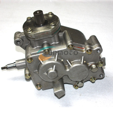 BIG DISCOUNT GEARBOX OF ATV 260 YH260 BEYOND 260 SHIFT GEAR BOX 260CC ATV MOTORCYCLE(China)