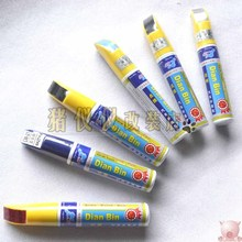 For Mazda 3 touch up pen body paint m3 experimented gray silver repair white red blue(China)