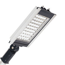 LED Street Lights 48W 60W 84W Aluminum Housing Glass Cover Waterproof IP65 Road Street Lighting Lamp(China)