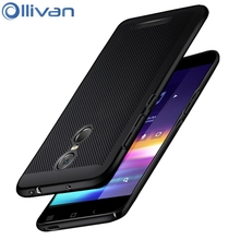 Buy Xiaomi Redmi Note 3 Pro Case 152MM OLLIVAN Heat dissipation Cover Case Hard PC Plastic Case Redmi Note 3 Global Fundas Capa for $2.68 in AliExpress store