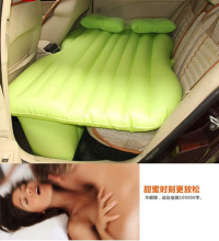 High Quality Inflatable Car Bed for Back Seat Car Air Mattress Travel Bed Car Back Seat Cover Inflatable Mattress Air Bed