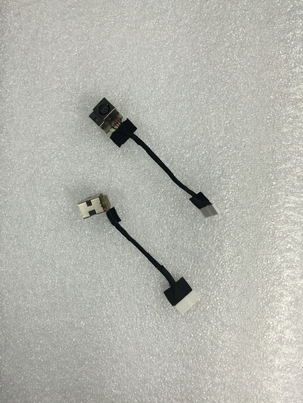 HP Compaq 610 625 540 530 510 DC Jack power connector port socket prise de courant