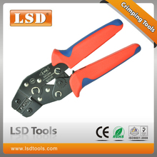 dupont crimp tool,Cable clamp use for terminal diameter0.1-1mm2 DN-28B pin connector crimping tool