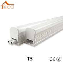 6PCS LED Fluorescent Tube T5 lamp 220V 240V PVC Plastic LED Tube T5 Neon Light 10W 6W 30/60cm LED Wall Lamp Warm/Cold White