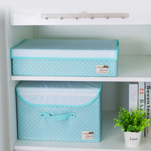 Underwear Organizer Bra Box Socks Storage Bra Storage Bra Organizer 24 Grids Tie Storage Case(China)