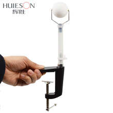 Huieson Professional Table Tennis Robot Quick Rebound Table Tennis Stroke Training Machine Table Tennis Accessories Clamp Type(China)
