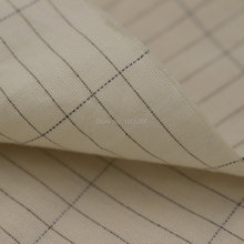 China Supplier Conductive earth silver cotton fabric to make pillow case good for your health(China)