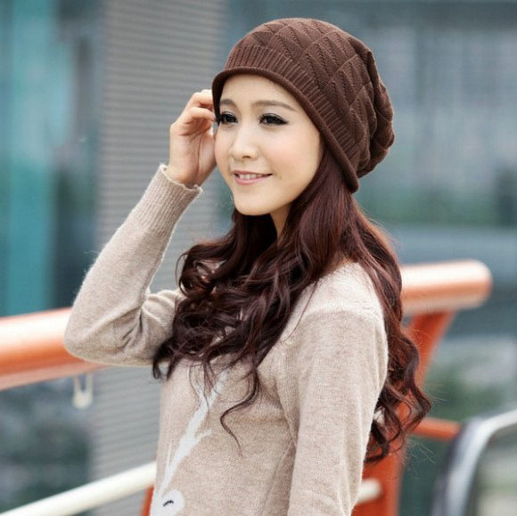 Free Shipping 1 PCS Fashion 2016 Autumn And Winter Unisex Hats Warm Knitting Ball Cap Casual Outdoor Caps For Men Women WSCX002Îäåæäà è àêñåññóàðû<br><br><br>Aliexpress