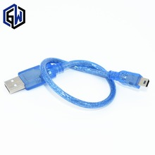 USB Cable for arduino Nano 3.0 USB to mini USB