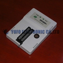 Free Shipping One Lot New 1 pcs TOP2005+ EPROM Universal Programmer USB