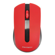 Special Offer 3 Color Adjustable 800~3200DPI Wireless Optical Gaming Mouse For Computer PC Laptop Gamer Malloom(China)