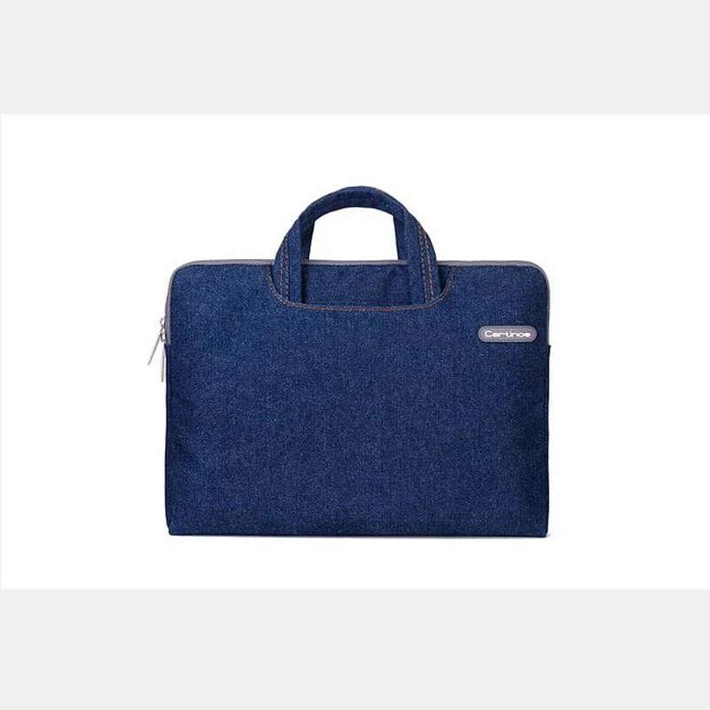 Laptop Bag denim Notebook sleeve Case 11 13 15  For macbook Air 13 Pro 15 With Retina 12 The Men Women Superstar Style<br><br>Aliexpress